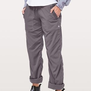 Lululemon Dance Studio Pant III in Moonphase